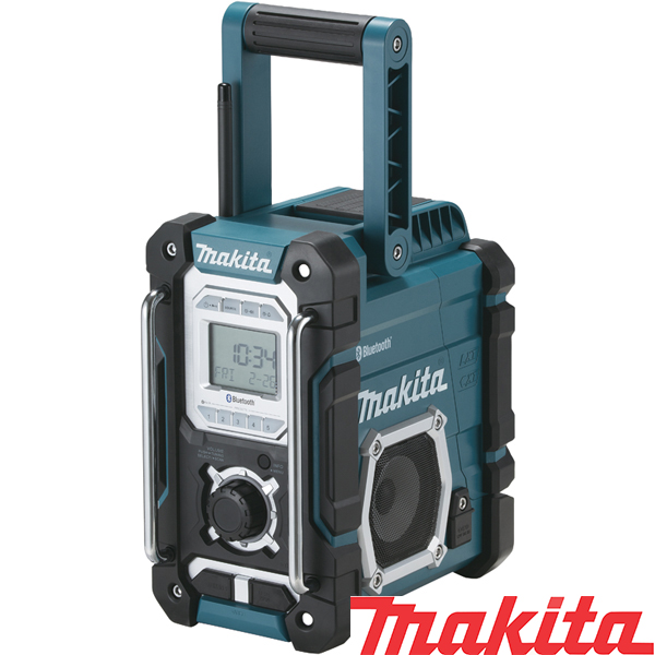 RADIO DE CHANTIER 18V (PRODUIT SEUL)